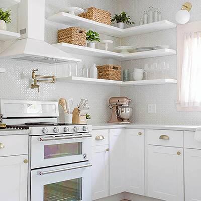 1920's Kitchen Renovation Ideas