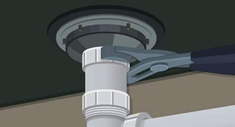How To Fix Sink Strainers The Home Depot