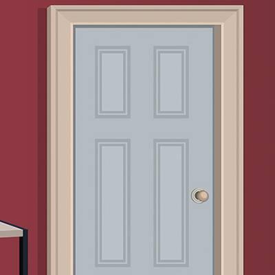 Install Split-Jamb Interior Doors