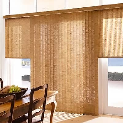 How to Install Vertical Blinds