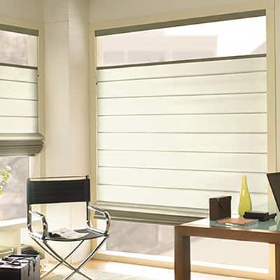 Measure for Cellular, Pleated & Roman Shades