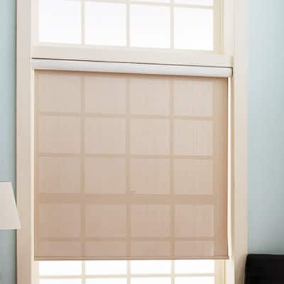 Measure for Roller and Solar Shades
