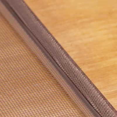 How to Replace a Screen in a Wooden Frame