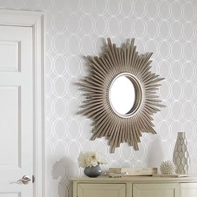 Wallpaper - Wallpaper & Borders