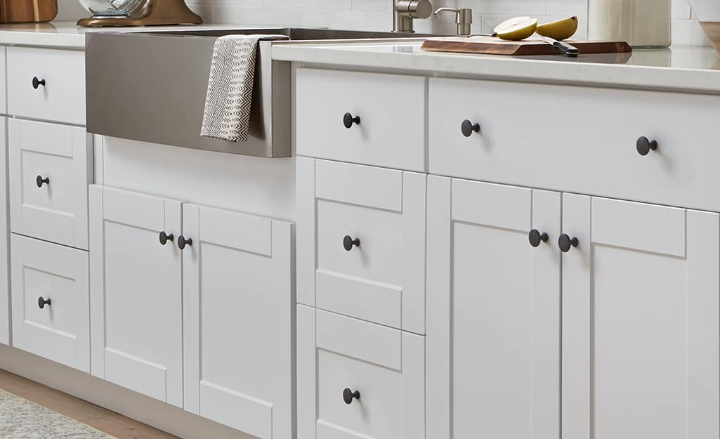 Best Cabinet Hardware For Your Home, Painting Metal Kitchen Cabinet Handles