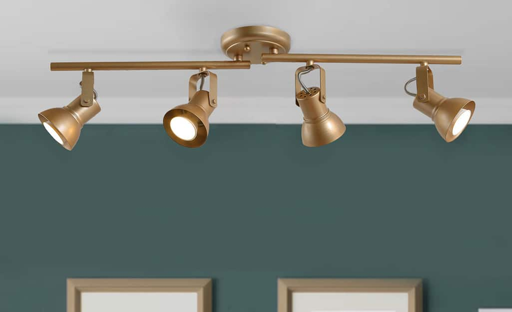 best ceiling lighting for your home