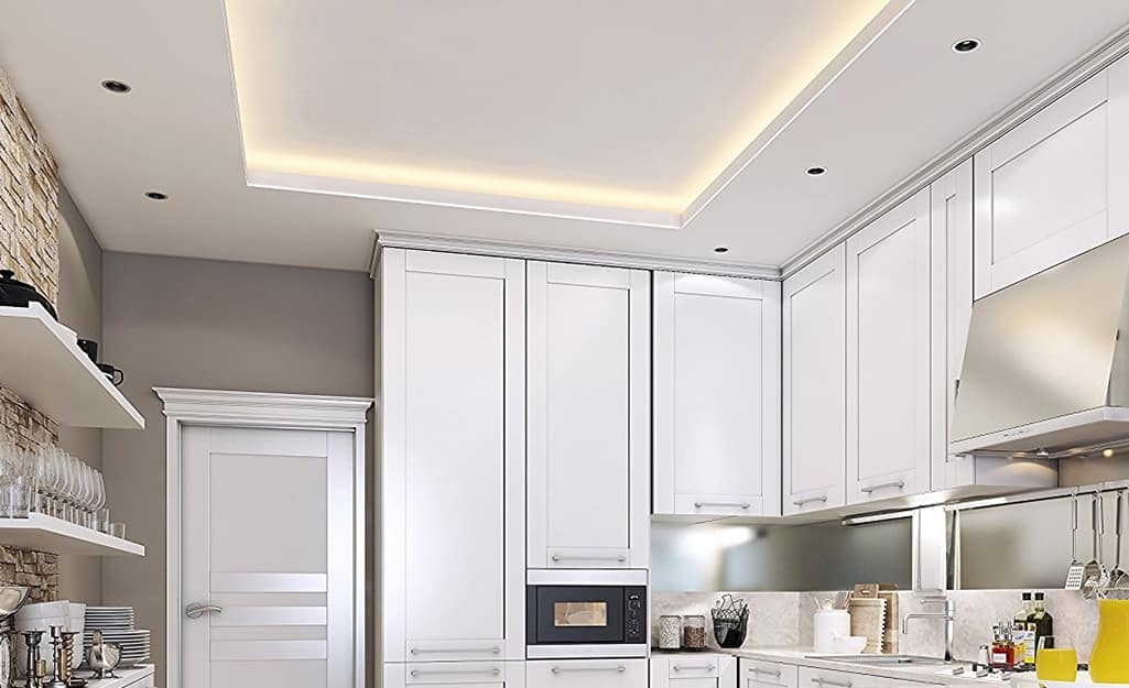 Best Ceiling Lighting For Your Home The Home Depot