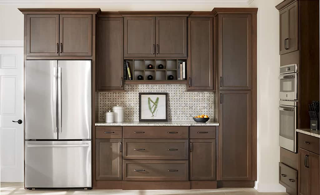 Best Kitchen Cabinets For Your Home, Mid Range Kitchen Cabinets