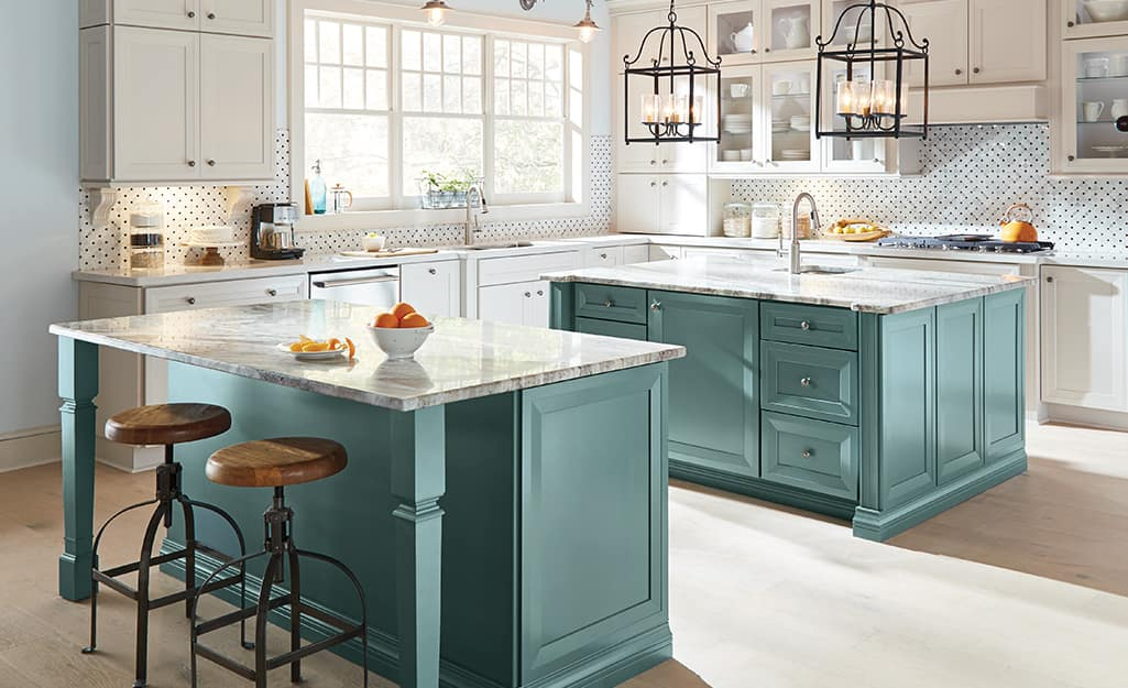 Best Paint For Your Next Cabinet, What Is The Best Stain Color For Kitchen Cabinets