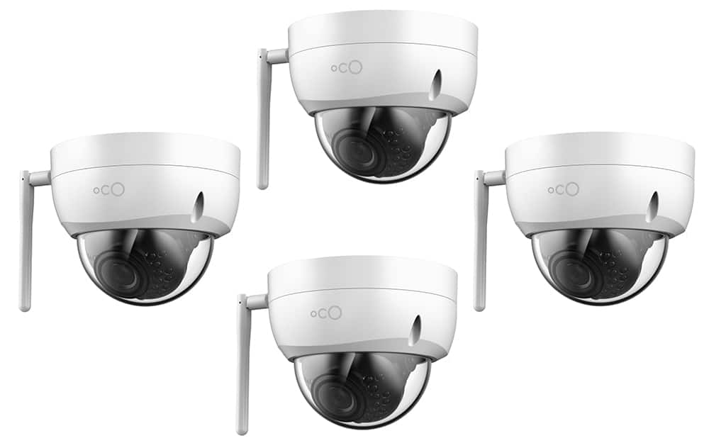 Best Home Security Systems for Your Protection - The Home Depot