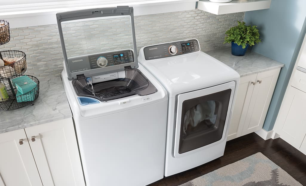 Best Washing Machines For Your Laundry Room The Home Depot
