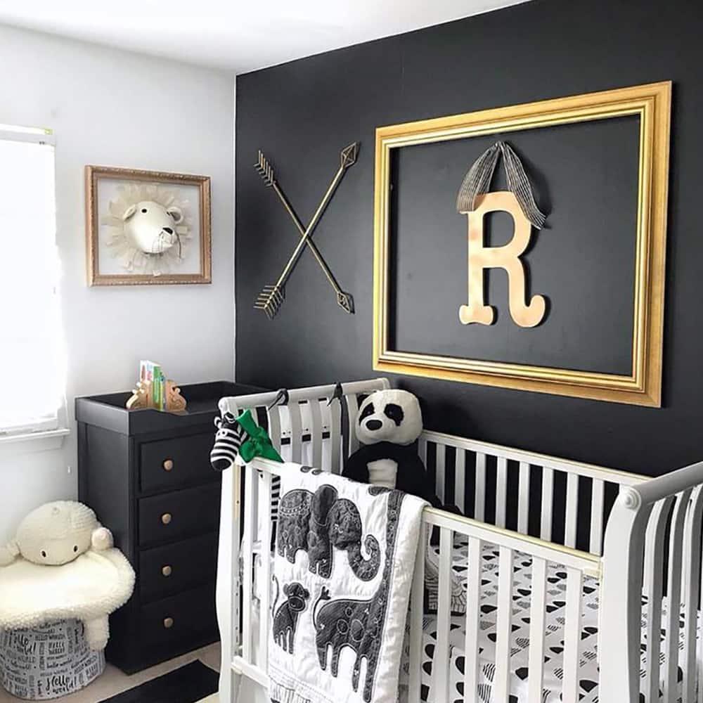 Boy Nursery Ideas The Home Depot