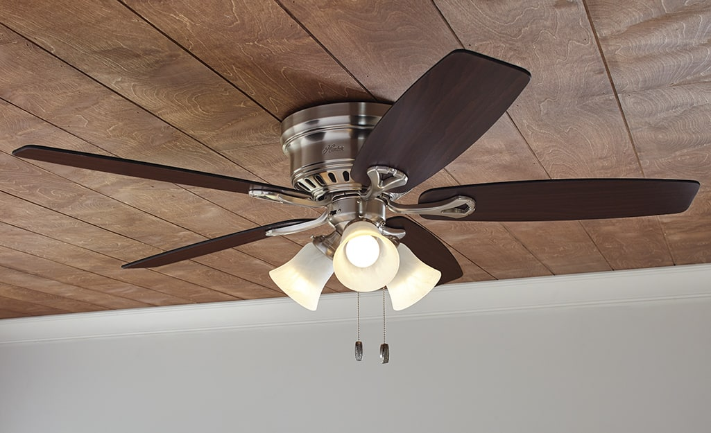 Can Ceiling Fans Be Repaired 2022
