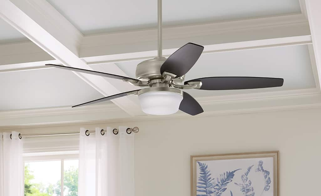 Ceiling Fan Troubleshooting The Home Depot