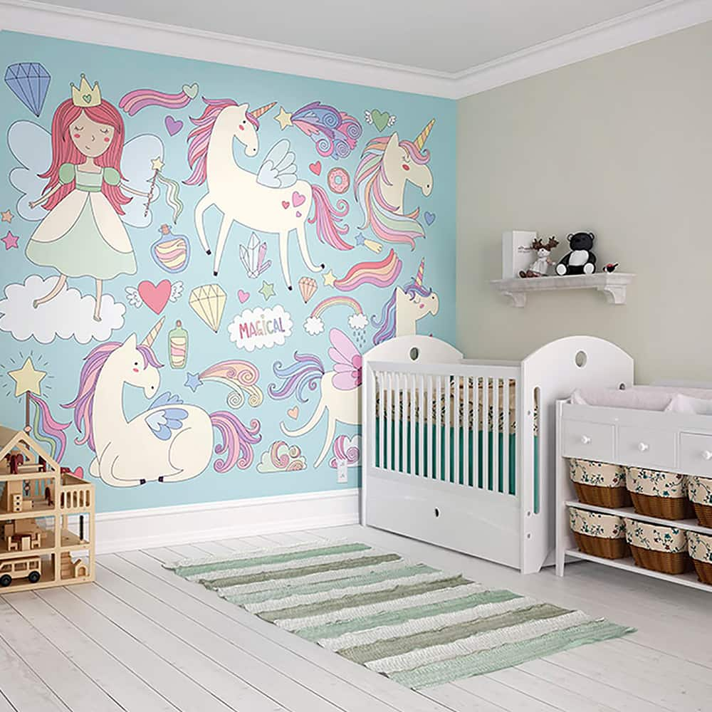 Nursery Ideas The Home Depot