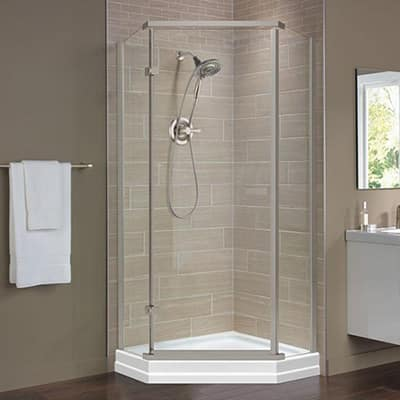 Shower Bases and Walls Buying Guide