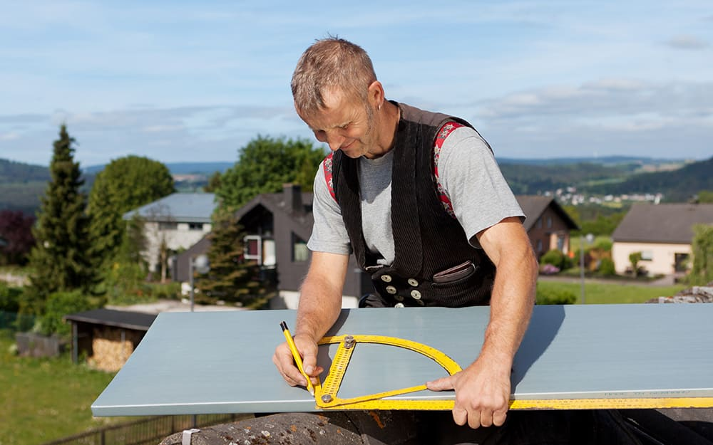 How to Install Metal Roofing - The Home Depot