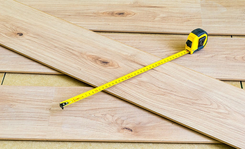 How To Install Laminate Flooring The, How Many Boards In A Box Of Laminate Flooring
