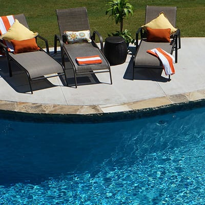 Learn how to balance the pH in your pool and avoid skin irritation