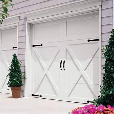 Roll-up Garage Door Maintenance Tips