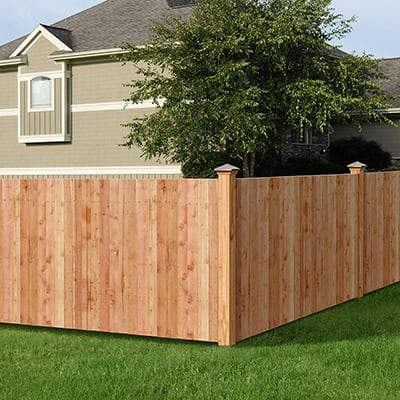 Planning a Fence