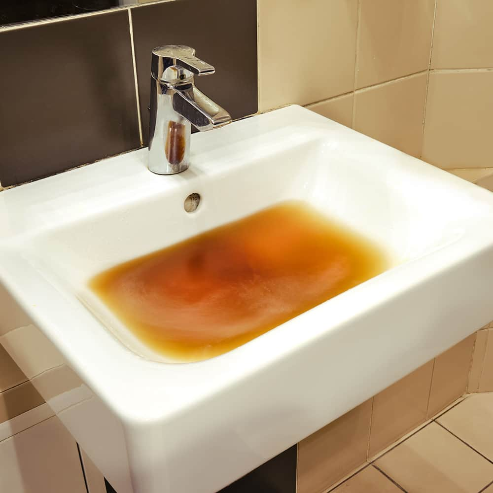 How To Unclog A Bathroom Sink The Home Depot