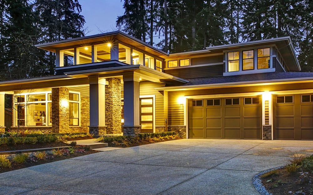 Winning Philosophy For Outdoor Home Lighting