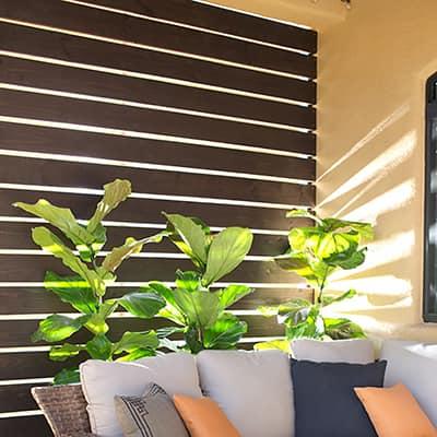 Patio Privacy Screen Ideas