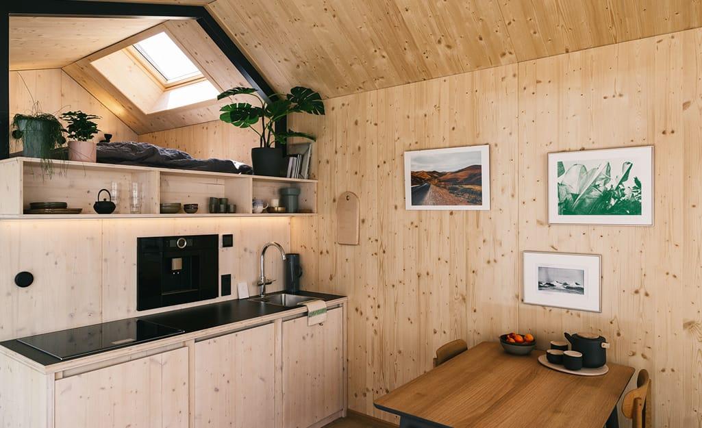Tiny House Ideas The Home Depot