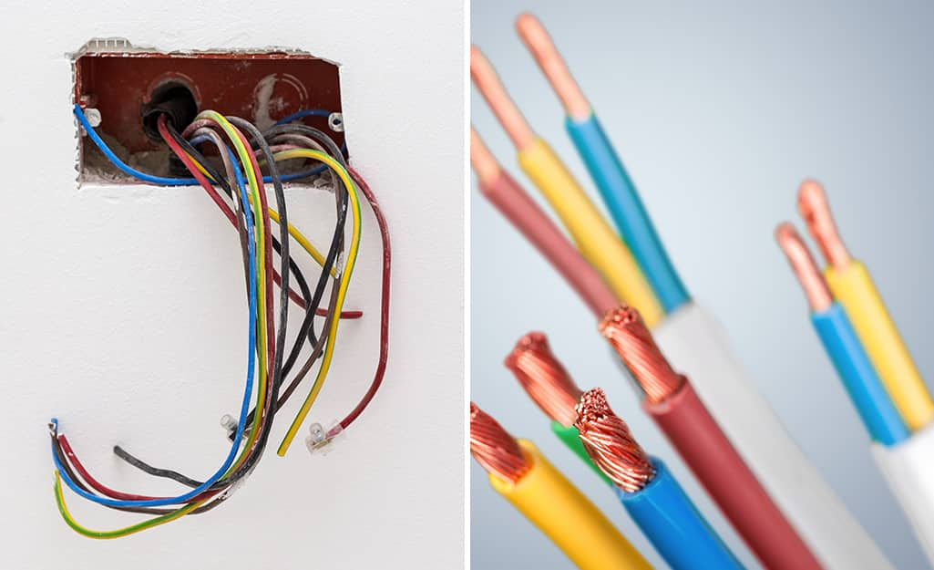 Types of Electrical Wires and Cables - The Home DepotThe Home Depot