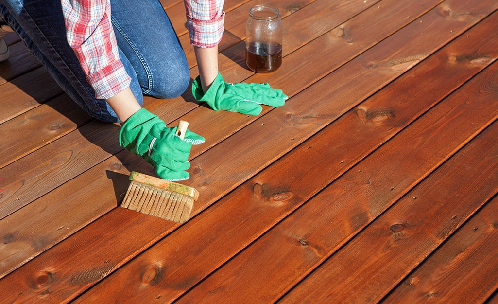 Best Exterior Sealers For Your Outdoor, What Is The Best Way To Seal Outdoor Wood Furniture