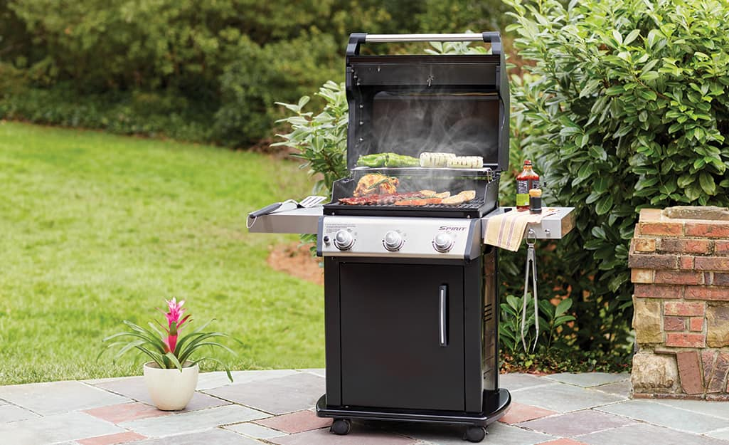 Ultimate Buying Guide To The Best Gas Grills