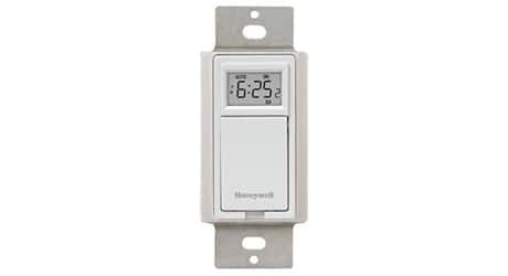 Programmable Switch - Timers