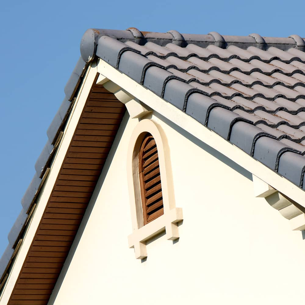 Types of Roofing & Attic Ventilations - The Home Depot