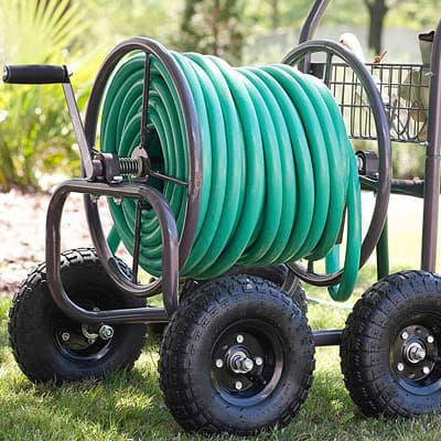 What's New in Garden Hoses and Watering Accessories