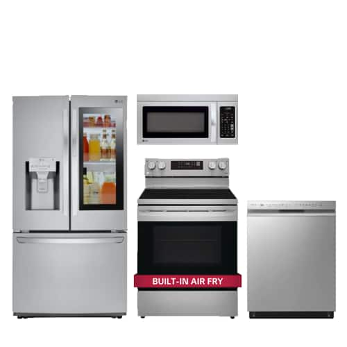 Kitchen Packages The Home Depot