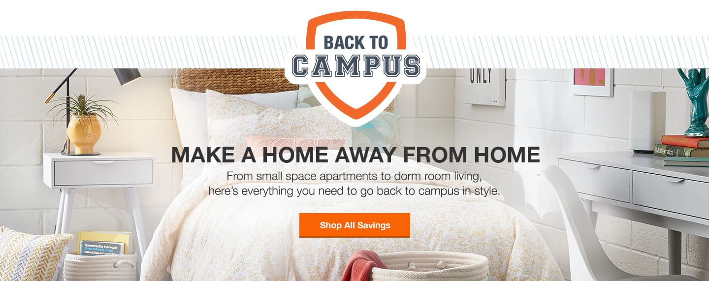 Make A Home Away From Home