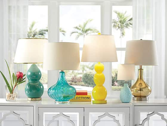 Shop All Lamps