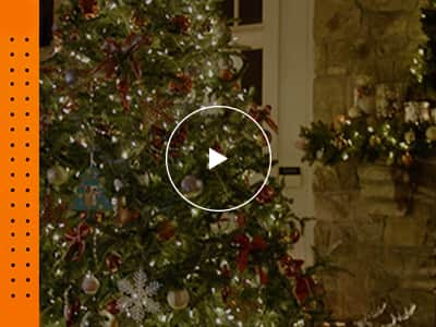 How To Decorate Christmas Trees