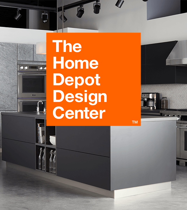 Kitchen Bathroom Design Showroom The Home Depot Design Center