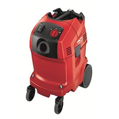 Dust Control Vacuum