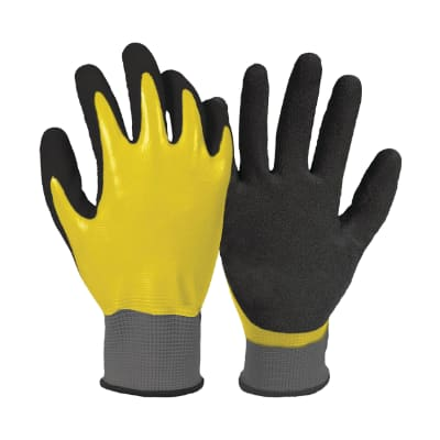 Work Gloves & Safety