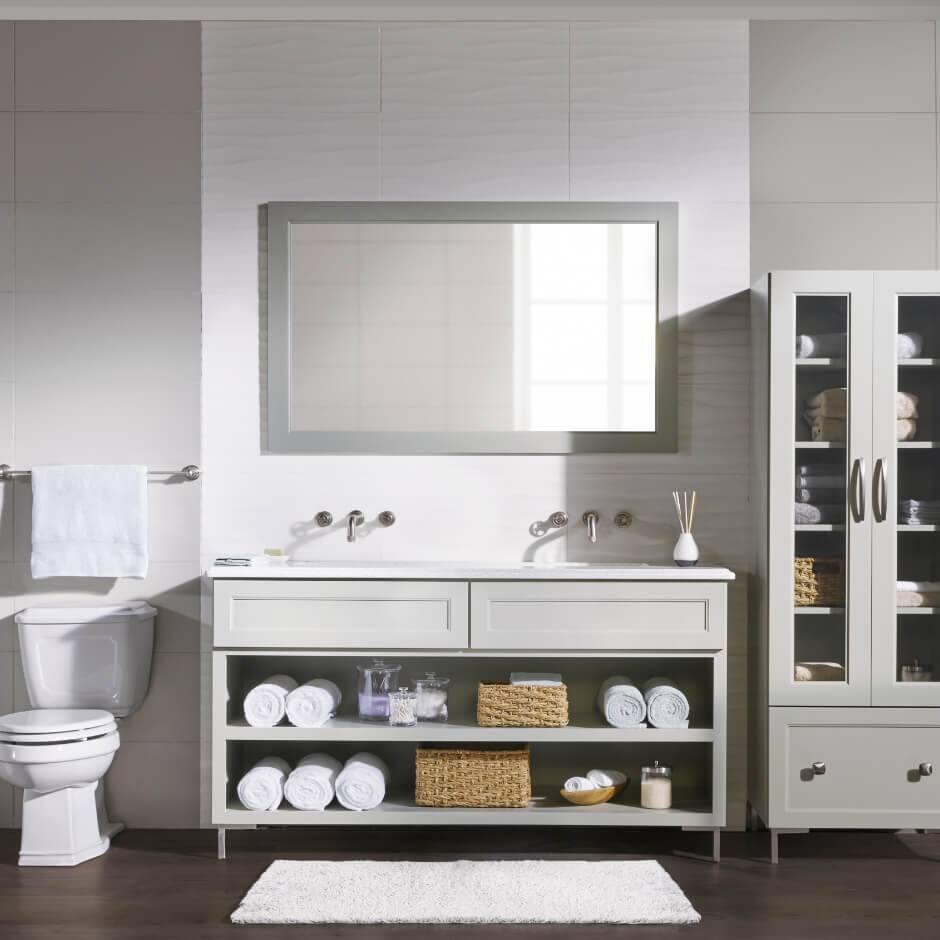 Bathroom Design Showroom The Home Depot Design Center