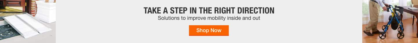 Solutions to improve mobility inside and out
