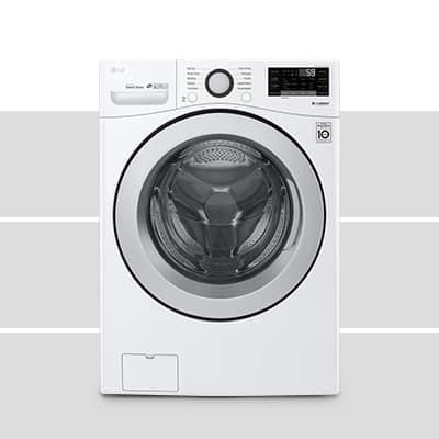 Large Capacity Washer