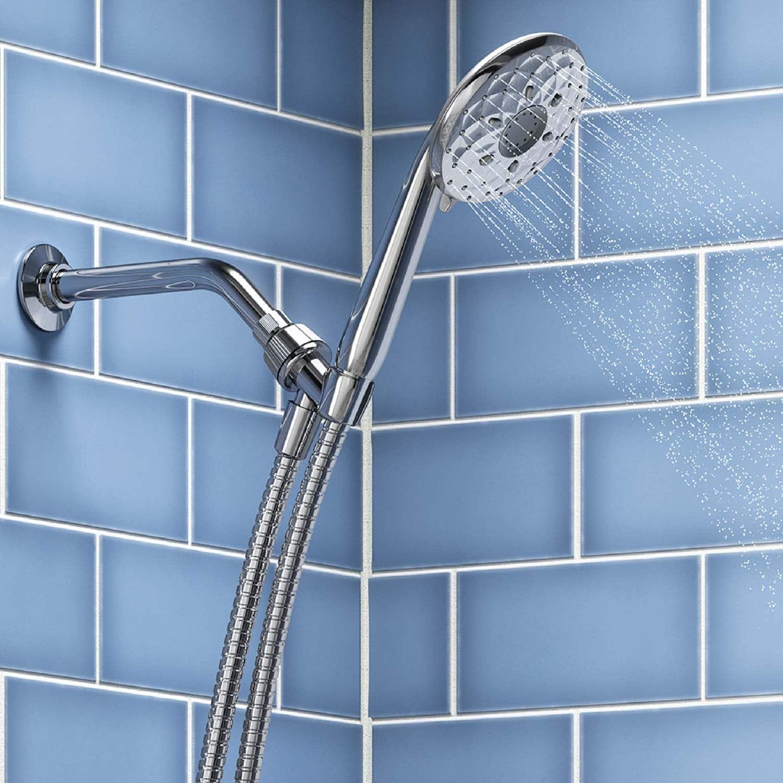 Handheld Shower Heads