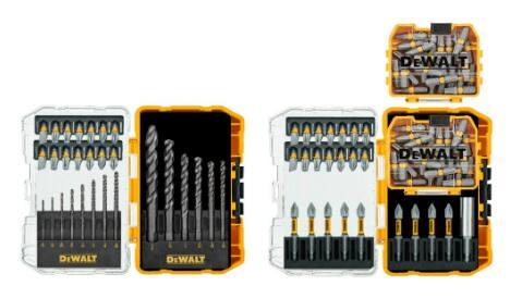 Power Tool Accessories Savings
