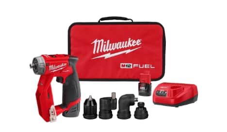 M12 Power Tool Savings