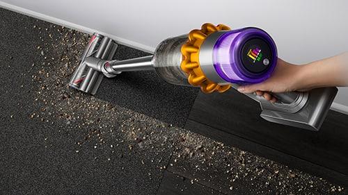 Explore Dyson Floorcare