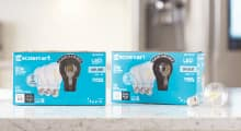 EcoSmart LED Bulbs